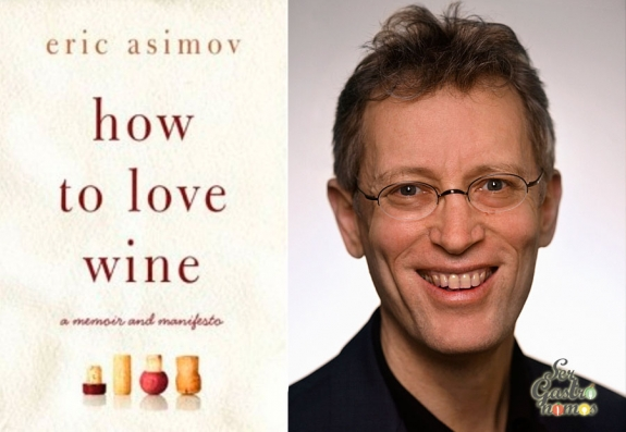 How to love wine: A memoir and manifesto
